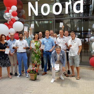 VVD voert actie voor volgende stap Noord/Zuidlijn