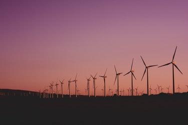 VVD Drechterland is tegen de komst van 5 windmolens in Westwoud